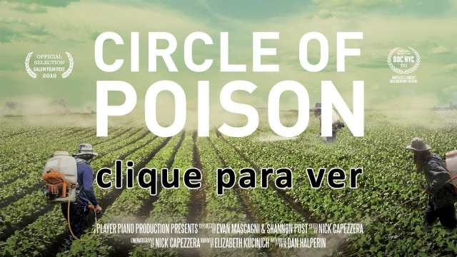 circle of poison