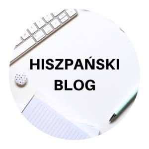 hiszpański blog