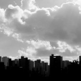 Recife's sky