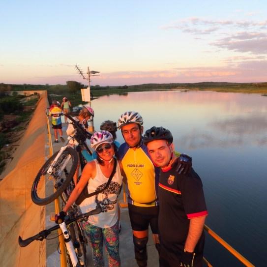 Brotas Dam