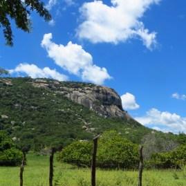Serra da Matinha
