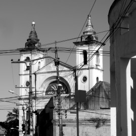 Churchs of Recife