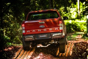 New Ranger Test Drive0042