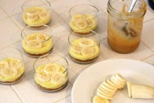 Banana dessert2