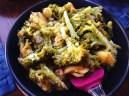 patatas brocoli