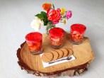 gelatina de fruta