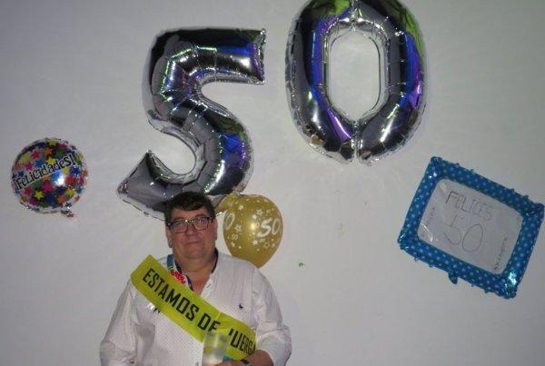 Protegido: 50 Cumpleaños Antonio