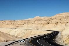 Une route sinueuse, vers l'inconnu, mais tellement belle !
