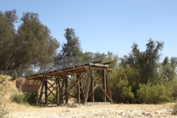 reste du pont de chemin de fer