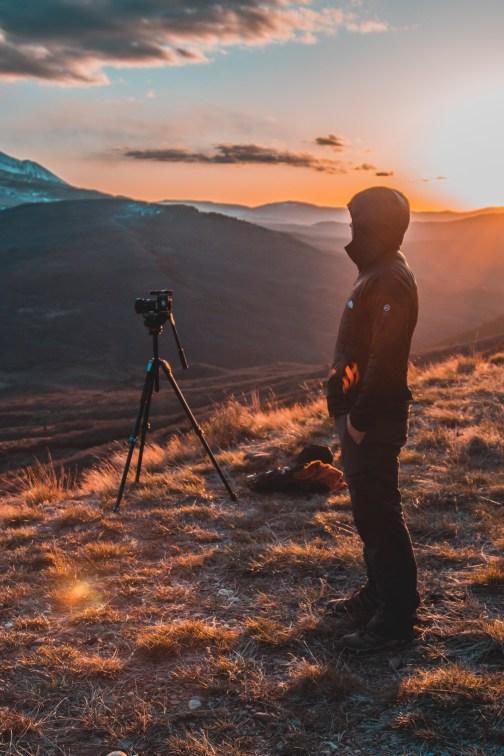 Photographe zen