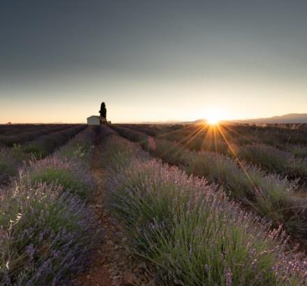 Photographier des levers de soleil