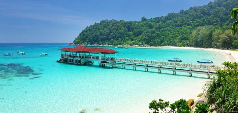 Insulele Perhentian, Malaysia