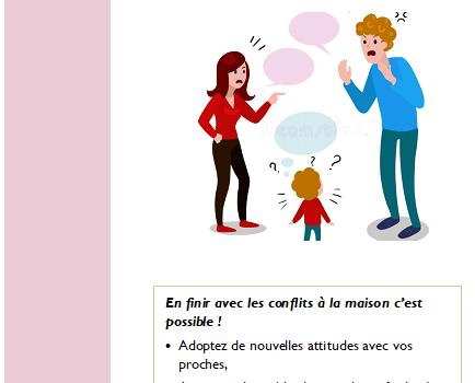 E-Coaching «Mieux Communiquer en Famille»