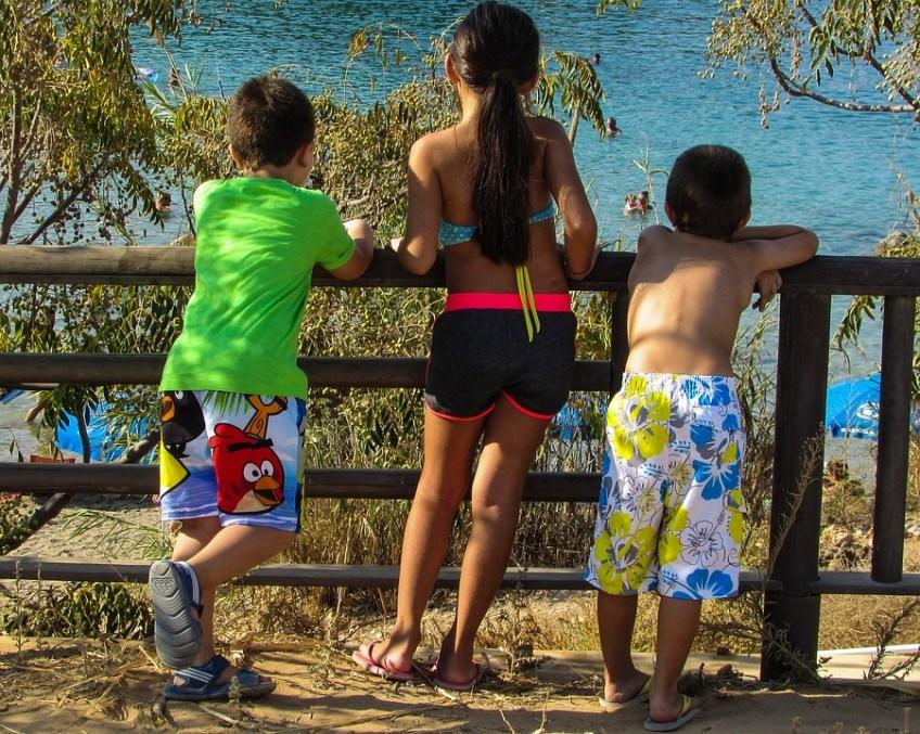 Destination colonie de vacances – mode d'emploi