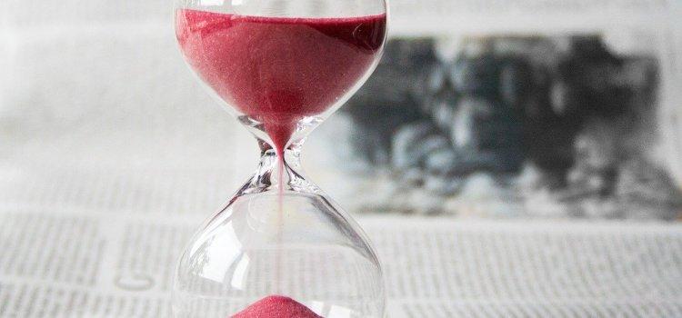 Prendre le temps sans perdre son temps