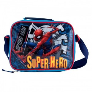 Lunch bag Spiderman SMA41422-500x500