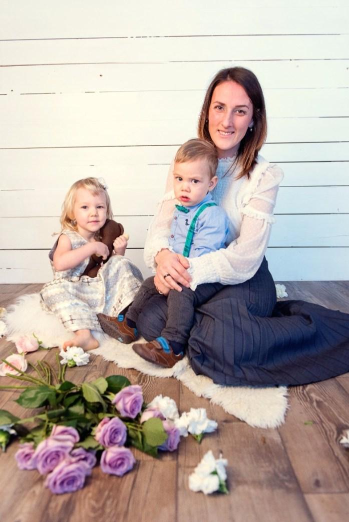 Aventuri in cinci minisesiune foto MOMMY & ME cu Nora Chis Photography