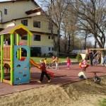 Aventuri in cinci Terase cu loc de joaca Cluj Millenium Gilau