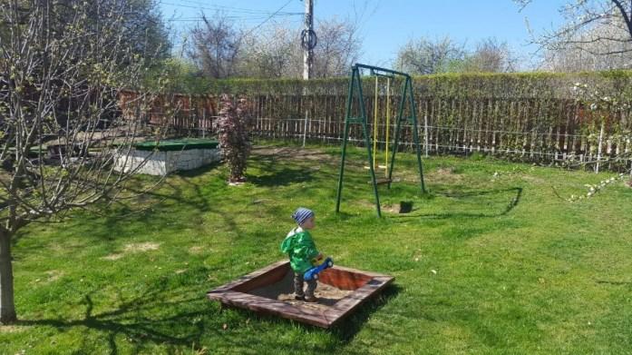 Aventuri in cinci Terase cu loc de joaca Cluj Silva Faget