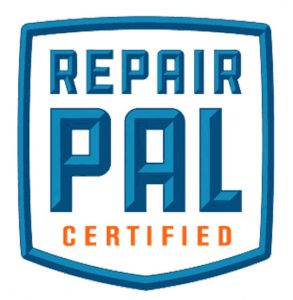 Avenue Automotive Repair in Ennis, TX is Repair Pal Certified