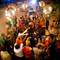Jamshedpur administration bans 'band, baaja, baraat' on the roads