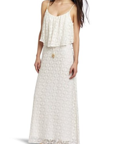 Tt Collection Womens Jilla Maxi Dress