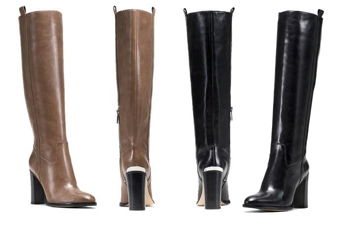 MICHAEL Michael Kors Shaw Boots