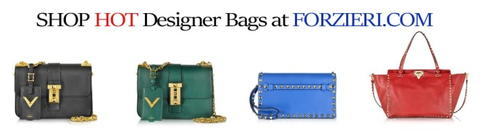 shop hot designer bags at forzieri