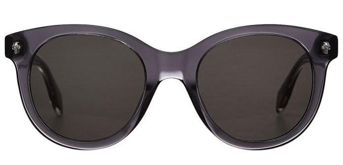 Alexander McQueen AM0024S Sunglasses