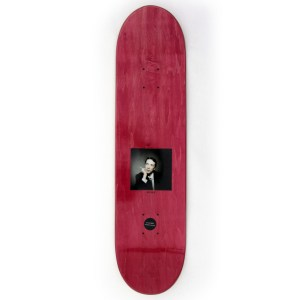 Avenue First Issue Deck