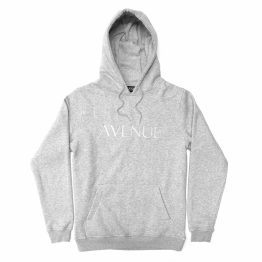 Avenue Sport Grey Substance Pullover