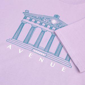 Lavender Harmony T-Shirt