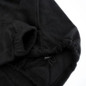 Av Sport Rockwilder Quarter Zip Fleece Black