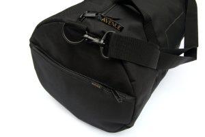Laundering Duffel Bag
