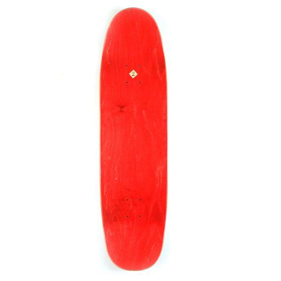 "Avenue Skateboards Harmony 8.5"" Cruiser Shape Deck"