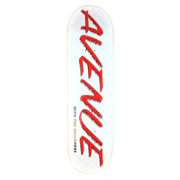 Avenue Quickness Deck