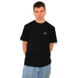 Callum Black AV Sport T-Shirt