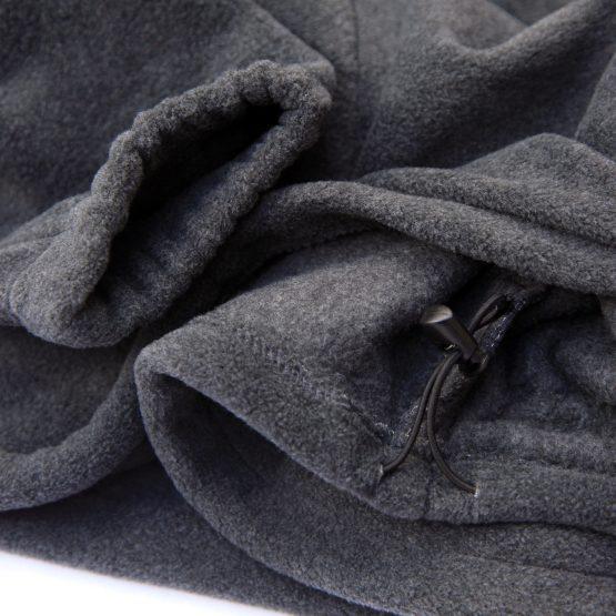 Avenue AV Sport Rockwilder Zip Fleece Oxford Grey