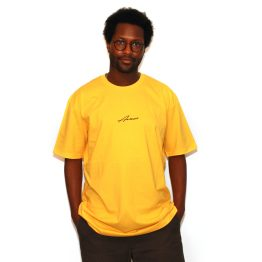 Val The Source Yellow Shirt