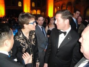 Rachel Maddow and Congressman Patrick Murphy (D-PA)