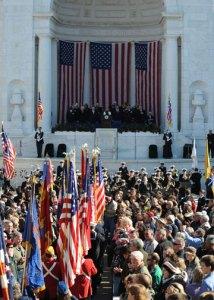 Parade of Colors at Arlington