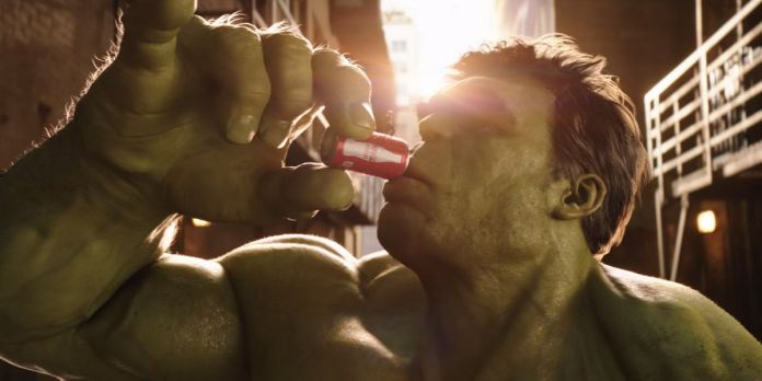 Incredible Hulk Drink: The Best Recipe for Comic Lovers