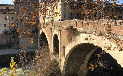 Avoiding the tourist traps while in Rome = a successful adventure