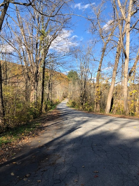 Schaghticoke Road Near the Appalachian Trail