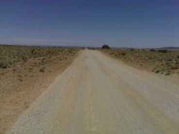 Roads to Grants, NM