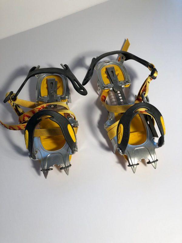 Grivel Tech Crampons