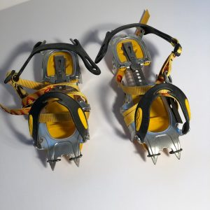 Grivel Tech Crampons
