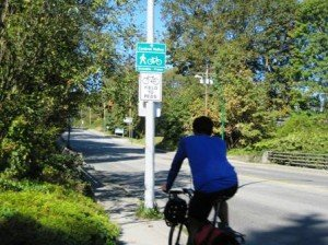 Central Valley Greenway