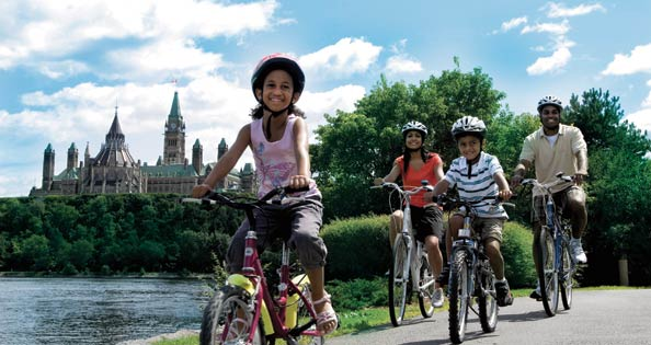 Ottawa-cycling