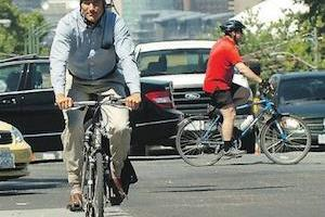 Good News for Canadian Cyclists!